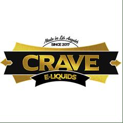 CRAVE E-LIQUID JUICY GRAPE